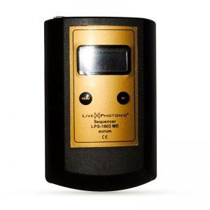 Instrumento Secuencial de Luces Led LPS 1803